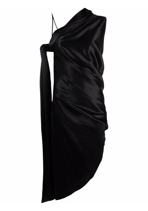 MARQUES ALMEIDA | Dress | DR0255CTNBLACK.
