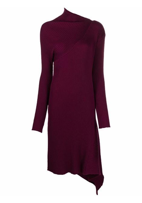 MARQUES ALMEIDA | Dress | KN0050MKNAUBERGINE