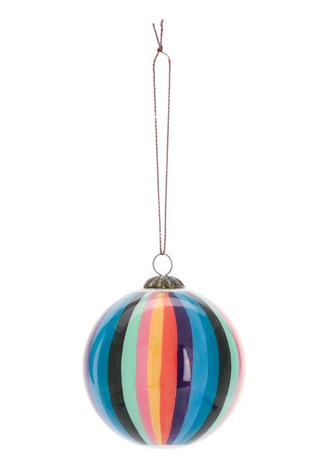 pallina  per albero di Natale PAUL SMITH | Palline di natale | M1A-BAUB-ASTRP90