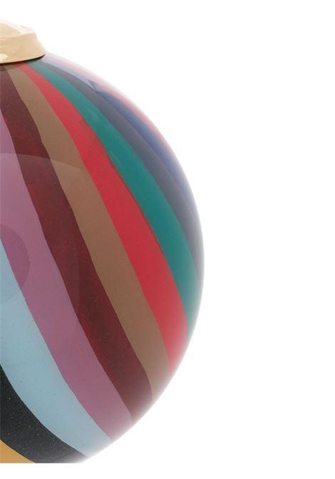 pallina di Natale a righe PAUL SMITH | Palline di natale | M1A-BAUB-ASTRP92