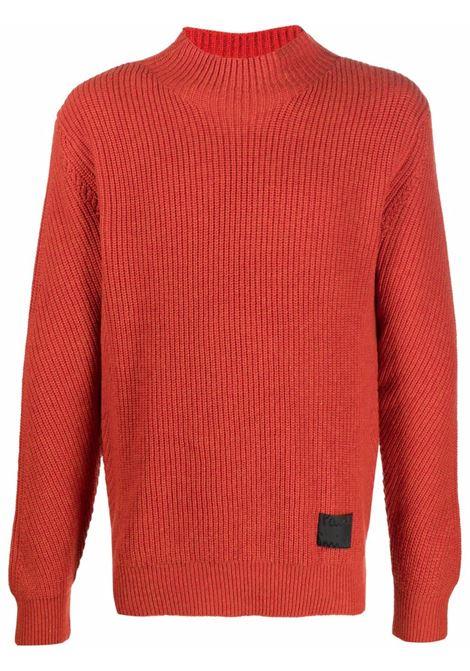 maglione lupetto PAUL SMITH | Maglia | M1R-803U-G0155618