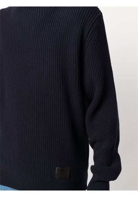 maglione a coste PAUL SMITH | Maglia | M1R-803U-G0155649