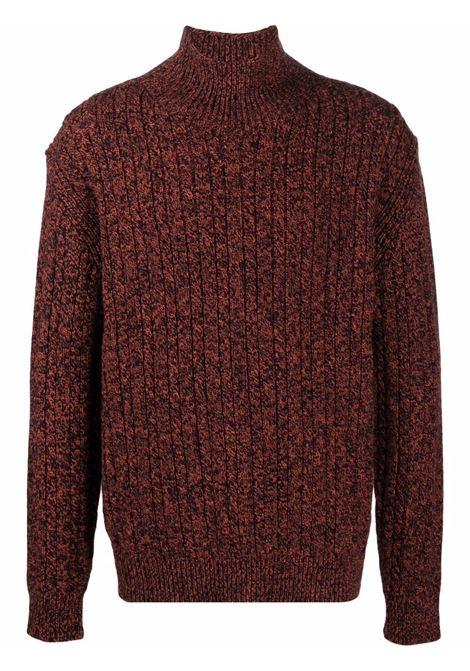 maglione a coste PAUL SMITH | Maglia | M1R-852U-G0156018