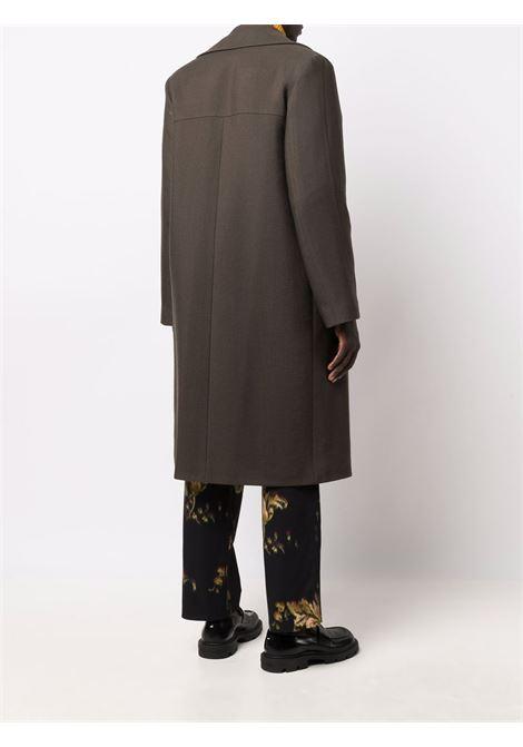 cappotto doppio petto PAUL SMITH | Cappotto | M1R-997U-G0154863