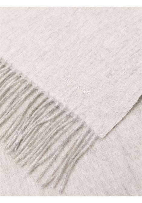 sciarpa melange con frange PAUL SMITH | Sciarpa | W1A-545F-AS25B20