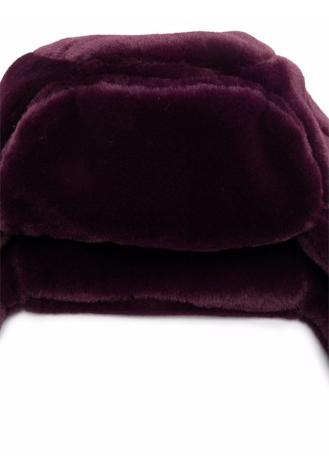 cappello in pelo sintetico PAUL SMITH | Cappello | W1A-959F-GH66528