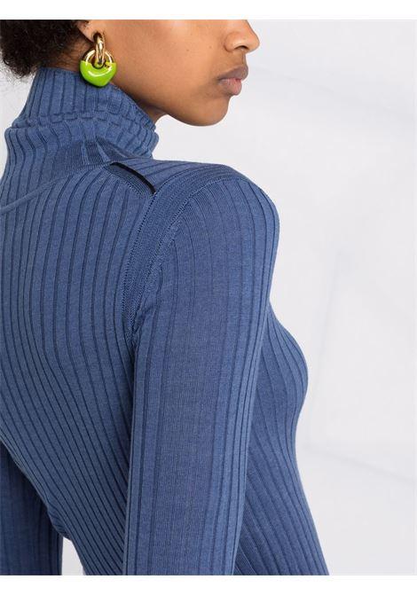 maglia collo alto PAUL SMITH | Maglia | W1R-027N-G1067041
