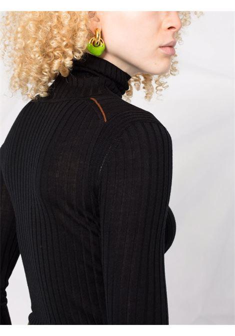 maglia collo alto PAUL SMITH | Maglia | W1R-027N-G1067079