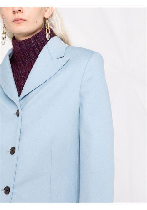 cappotto lungo mono petto PAUL SMITH | Cappotto | W1R-186C-G0011041