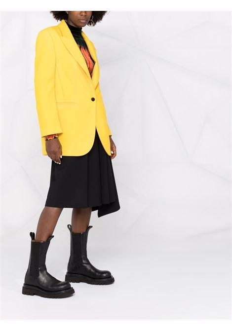 giacca oversize a un  bottone PHILOSOPHY di LORENZO SERAFINI | Giacca | A0503712730