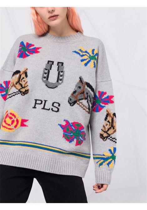 maglione ampio girocollo PHILOSOPHY di LORENZO SERAFINI | Maglia | A091157032485