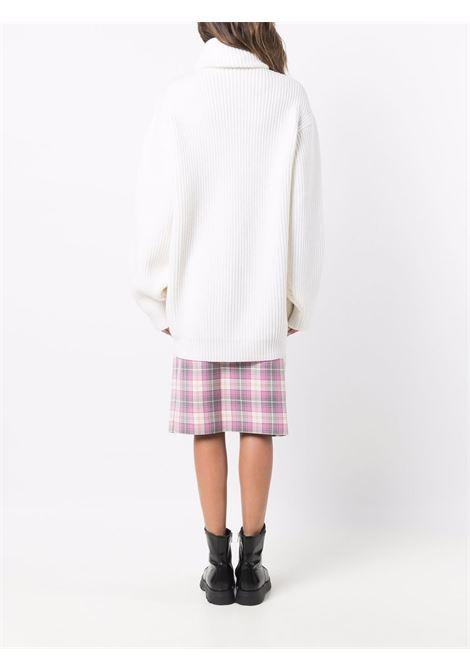 maglione oversize con collo alto PHILOSOPHY di LORENZO SERAFINI | Maglia | A091971012