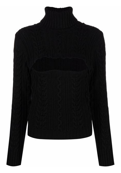 maglione collo alto PHILOSOPHY di LORENZO SERAFINI | Maglia | A09295700555
