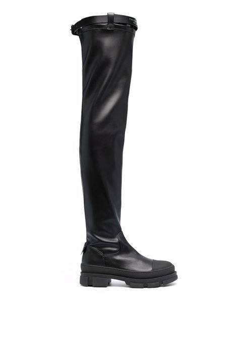 stivale alto sopra il ginocchio PHILOSOPHY di LORENZO SERAFINI | Scarpe | A32025776555