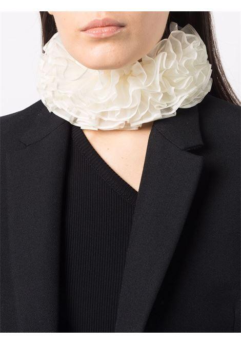 accessorio collo con rouches PHILOSOPHY di LORENZO SERAFINI | Collo | A440871603