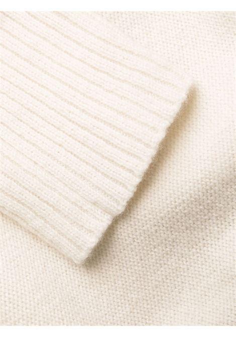 abito in maglia a collo alto PHILOSOPHY di LORENZO SERAFINI | Abito | V048257033