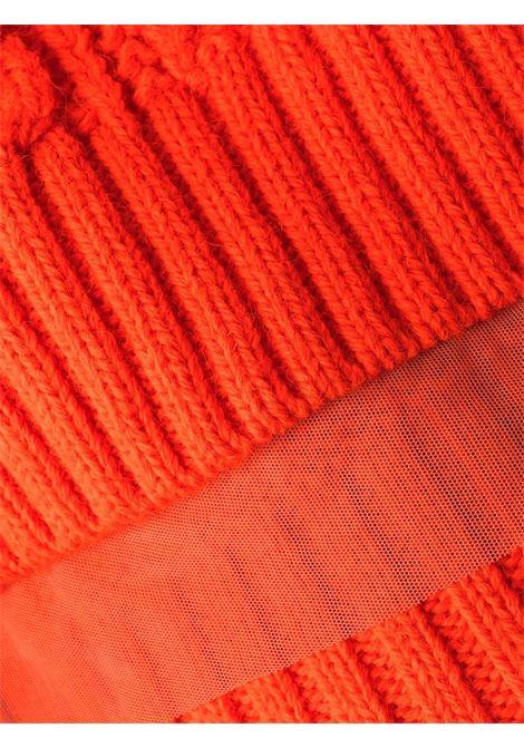 abito in maglia lavorata a trecce PHILOSOPHY di LORENZO SERAFINI | Abito | V0487710634