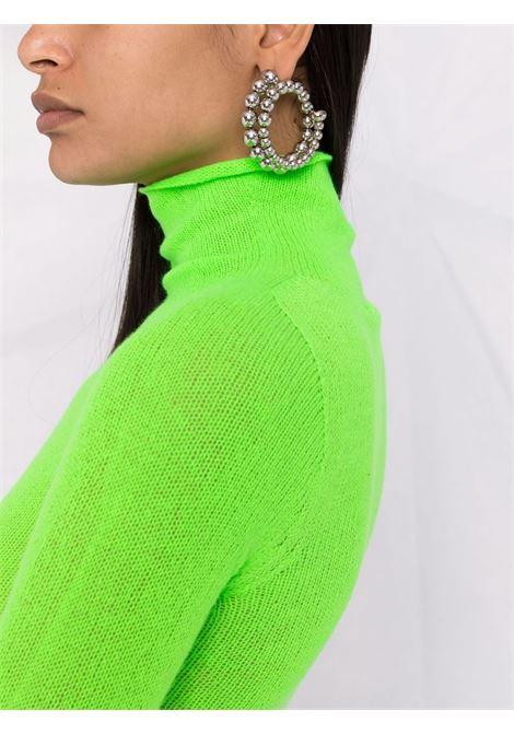 maglia slim collo alto PHILOSOPHY di LORENZO SERAFINI | Maglia | V09227100395