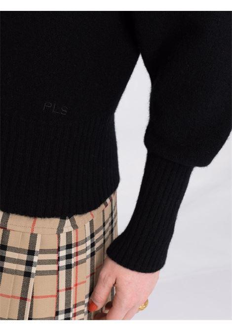 maglione girocollo con manica ampia PHILOSOPHY di LORENZO SERAFINI | Maglia | V09335703555