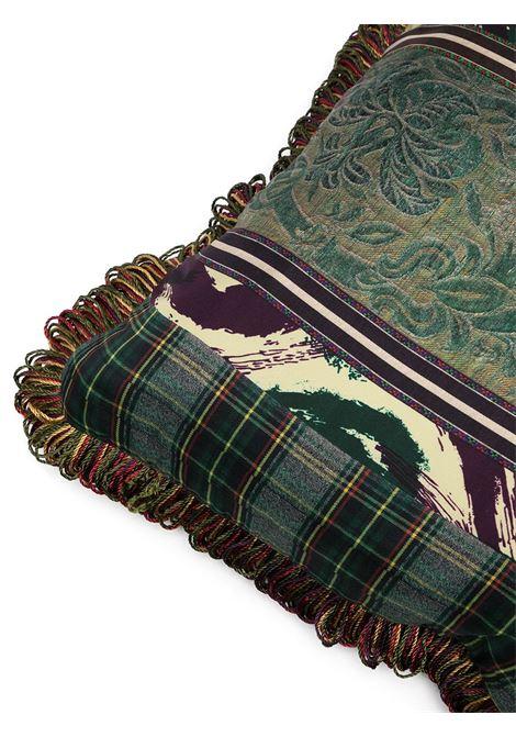 cuscino con fodera stampata PIERRE LOUIS MASCIA | Cuscino | ALOE/S019503824