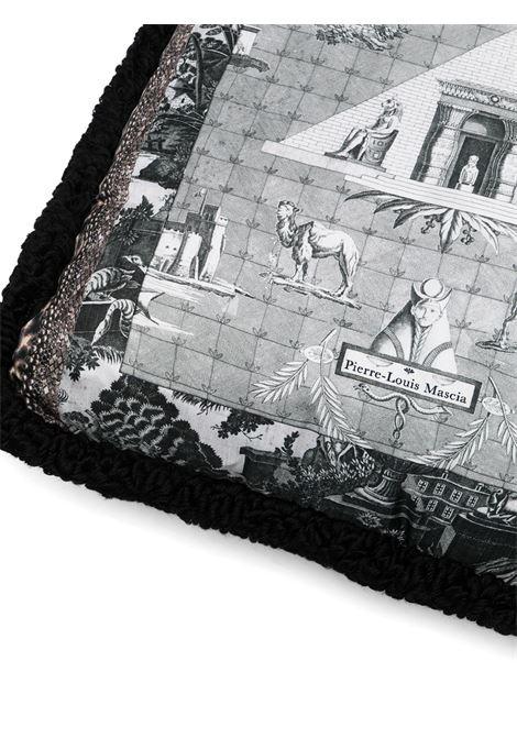 cuscino in seta stampata PIERRE LOUIS MASCIA | Cuscino | ALOE/S020503825