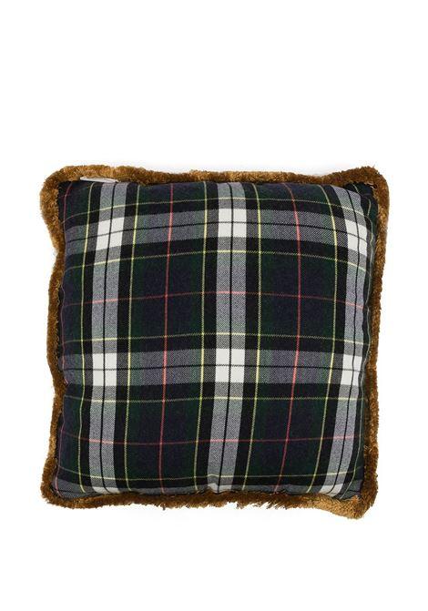 cuscino in seta e flanella PIERRE LOUIS MASCIA | Cuscino | ALOE022503831