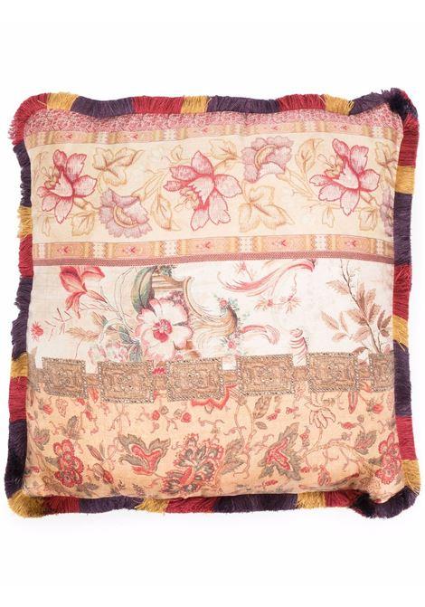 cuscino in seta stampata PIERRE LOUIS MASCIA | Cuscino | ALOE024503833