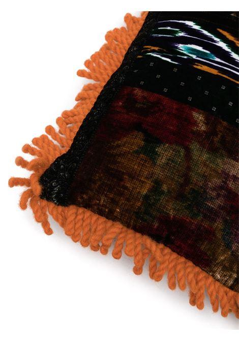 cuscino in velluto stampato PIERRE LOUIS MASCIA | Cuscino | KANPUR/S033503829