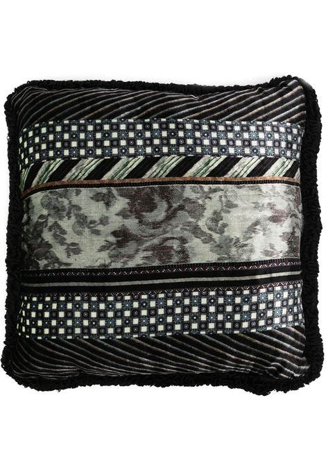 cuscino in velluto stampato PIERRE LOUIS MASCIA | Cuscino | KANPUR/S034503830