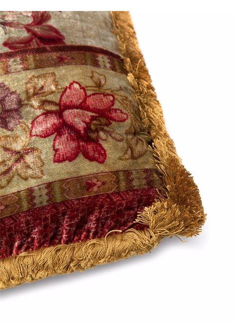 cuscino in velluto stampato PIERRE LOUIS MASCIA | Cuscino | KANPUR027503833