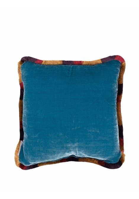 cuscino in velluto fantasia PIERRE LOUIS MASCIA | Cuscino | KANPUR029503835
