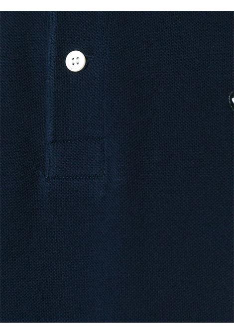 polo manica corta con logo PLAY COMME DES GARCONS | Polo | P1T2062