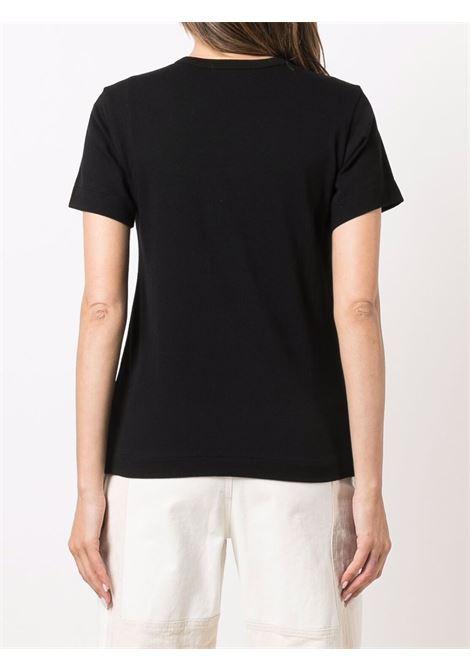 PLAY COMME DES GARCONS | T-Shirts | P1T2251