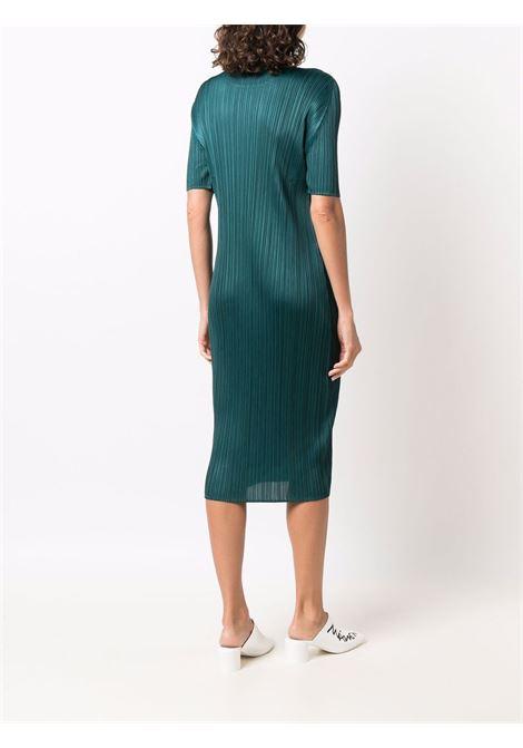 PLEATS PLEASE   Dress   PP18JH11969