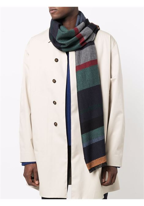 PS PAUL SMITH | Scarf | M2A-841F-GS0447