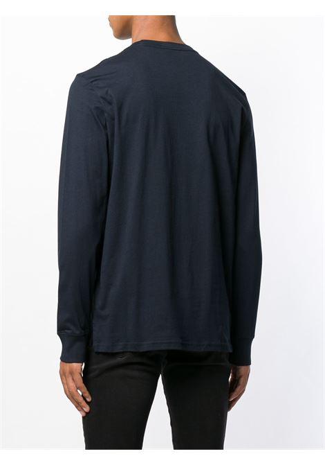 PS PAUL SMITH | T-Shirts | M2R-828R-AZEBRA49