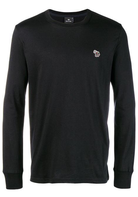 PS PAUL SMITH | T-Shirts | M2R-828R-AZEBRA79
