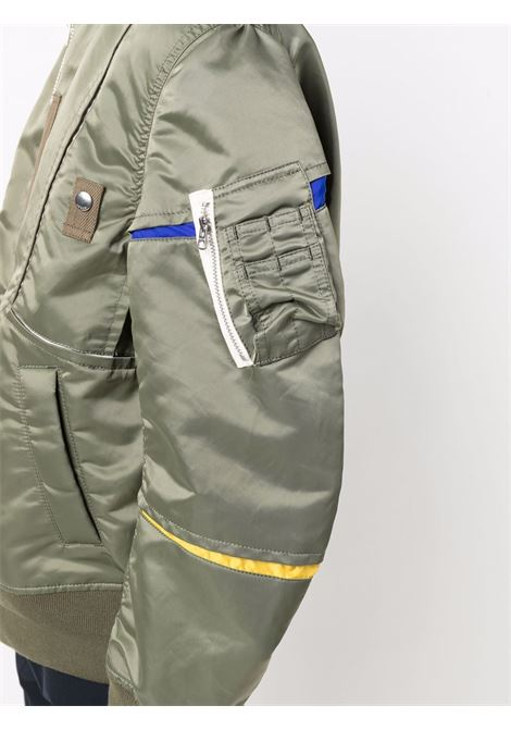 SACAI | Jacket | 21-02581M501