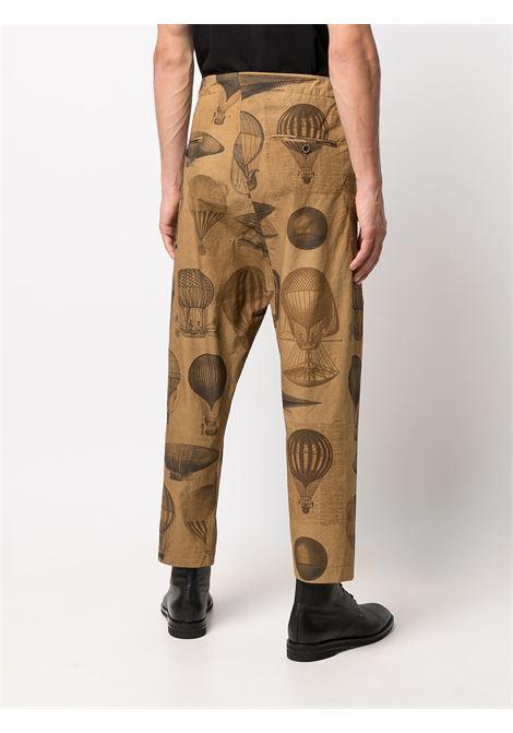 UMA WANG | Pants | UM3522UW249