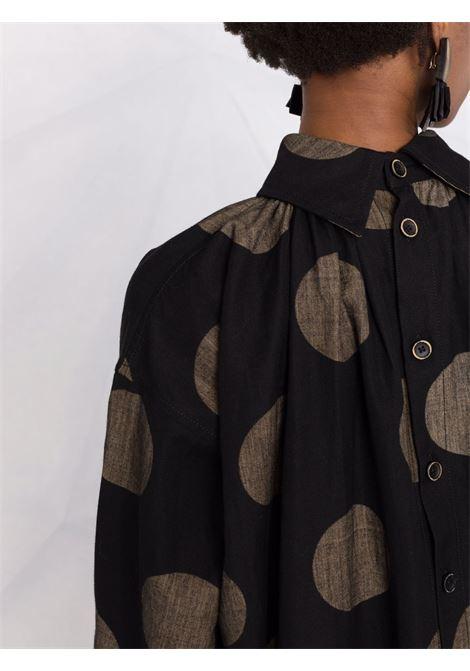 UMA WANG | Shirt | UP1016UW092