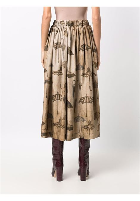 UMA WANG | Skirt | UP2001UW809