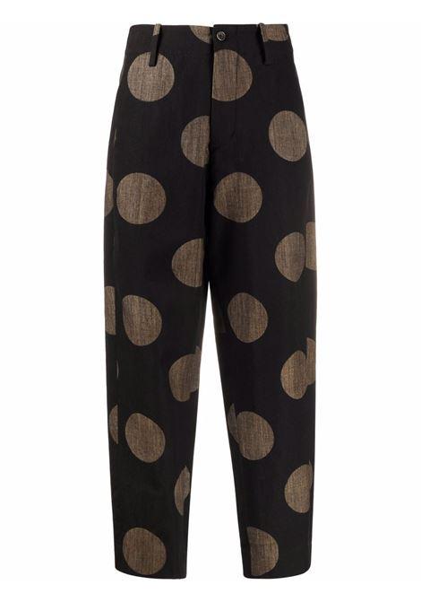 UMA WANG | Pants | UP3001UW092