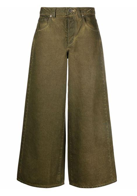UMA WANG | Pants | UW3031UW410