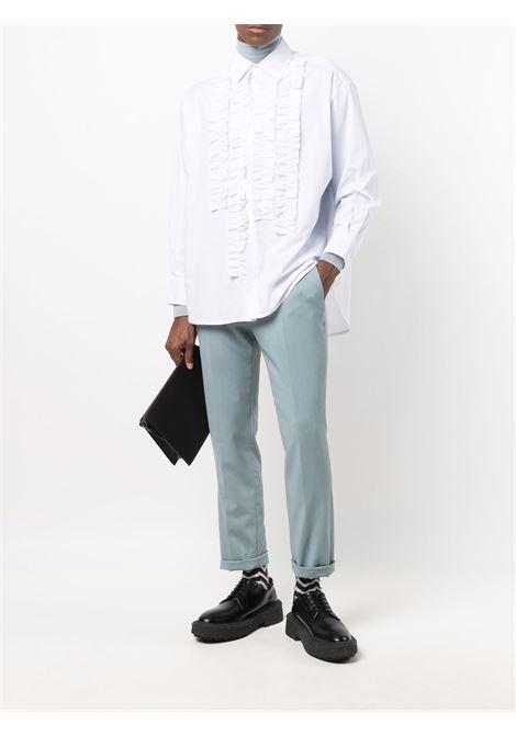 camicia con rouches VIKTOR&ROLF | Camicia | MSH572201121