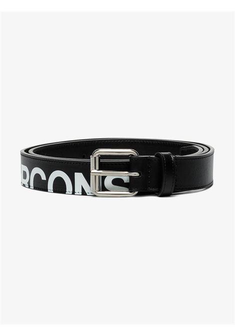 cintura con logo WALLETS COMME DES GARCONS | Cintura | SA0911HL1