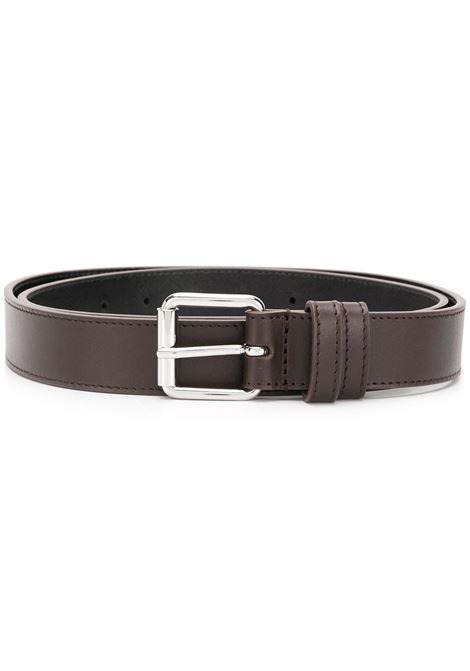 cintura con fibbia in metallo WALLETS COMME DES GARCONS | Cintura | SA09122