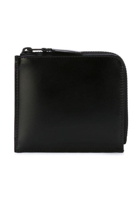 portafoglio con zip WALLETS COMME DES GARCONS | Portafogli | SA3100VB1