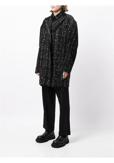 YOHJI YAMAMOTO | Jacket | FX-J03-1121