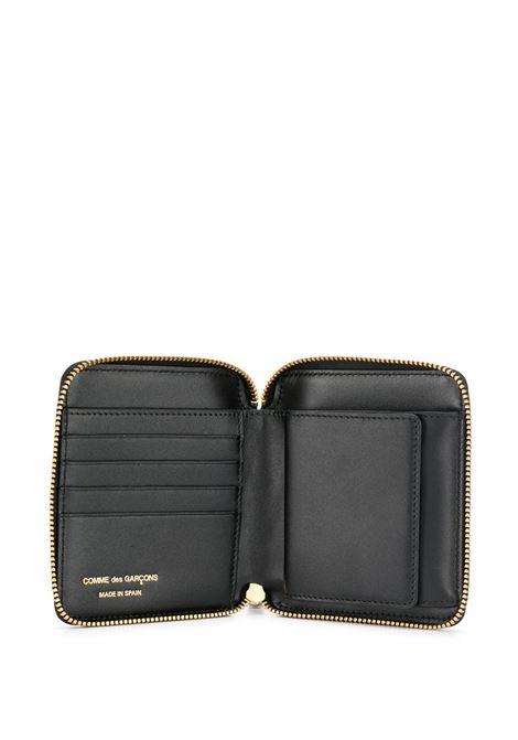 Portafoglio in pelle WALLETS COMME DES GARCONS | Portafogli | SA2100800