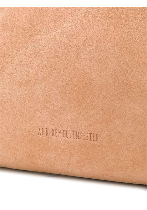 Borsa a mano con bordo arrotolabile ANN DEMEULEMEESTER | Borsa | 1901-8402-W-362030